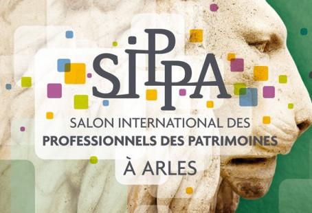 Nouvelle édition du Salon des Professionnels du Patrimoine - SIPPA
