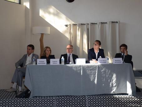 Assemblée générale des commissaires aux comptes - CRCC du Gard