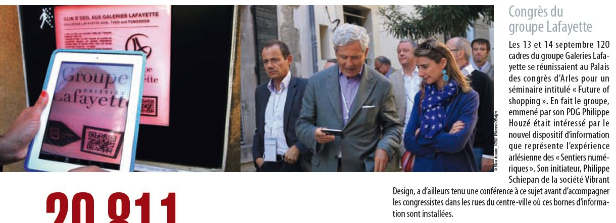 Arles Infos. Septembre 2012