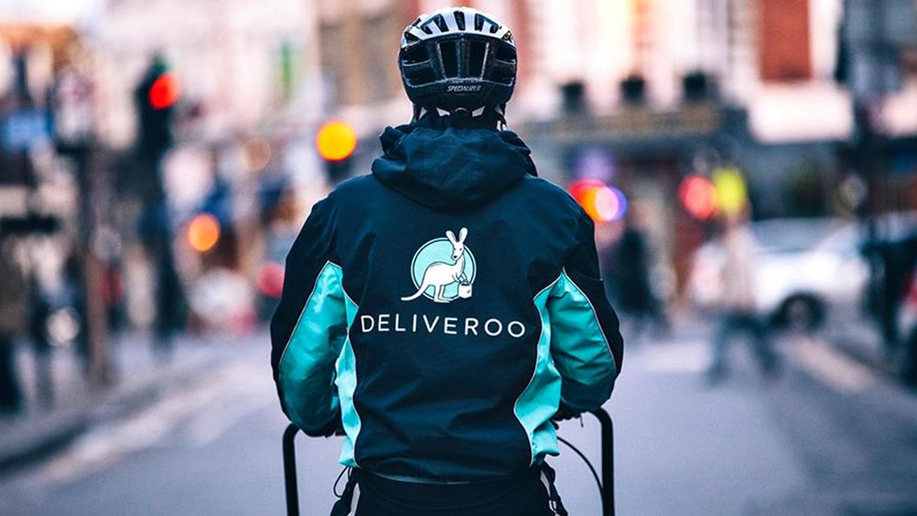 Deliverooo