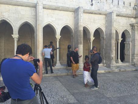 La 21ème édition des SUDS, à Arles s'achève : merci à tous les journalistes !