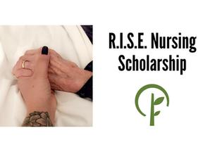 R.I.S.E. Nursing Scholarship