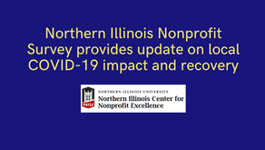 Northern Illinois Nonprofit Survey provides update on local COVID-19 impact and recovery