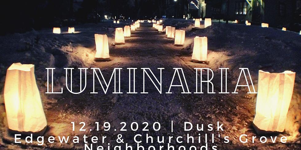 Luminaria 2020