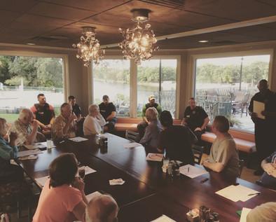 Neighborhood Association Meeting