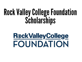 Rock Valley College Foundation Scholarships