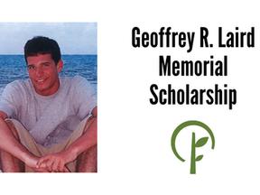 Geoffrey R. Laird Memorial Scholarship