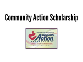 Community Action Scholarship