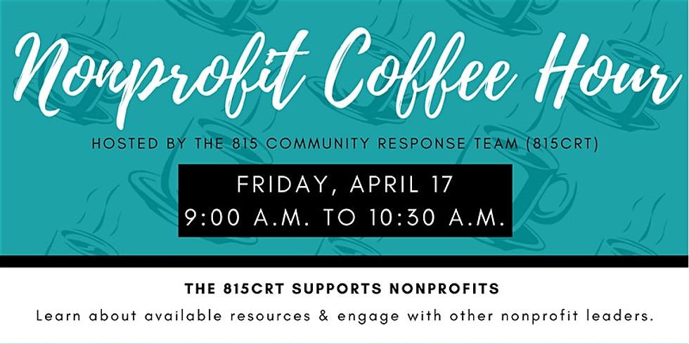 815CRT Nonprofit Coffee Hour