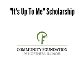 It's Up To Me Scholarship