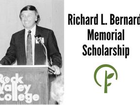 Richard L. Bernardi Memorial Scholarship