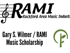 Gary S. Wilmer / RAMI Music Scholarship