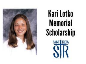 Kari Lotko Memorial Scholarship