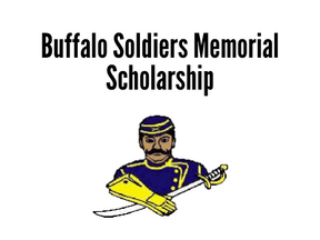 Buffalo Soldiers Memorial Scholarship
