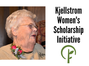 Kjellstrom Women's Scholarship Initiative