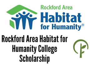 Rockford Area Habitat for Humanity College Scholarship
