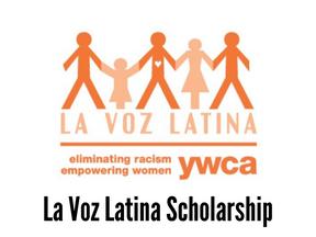 La Voz Latina Scholarship