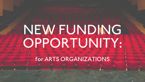 Arts for Illinois Relief Funds for northern IL arts organizations