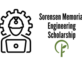 Sorensen Memorial Engineering Scholarship