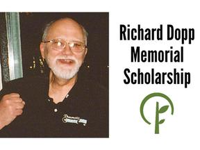 Richard Dopp Memorial Scholarship