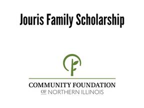 Jouris Family Scholarship