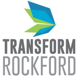 Transform Rockford logo - square