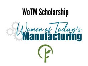 WoTM Scholarship