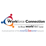 The Workforce Connection logo - square