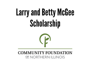 Larry and Betty McGee Scholarship