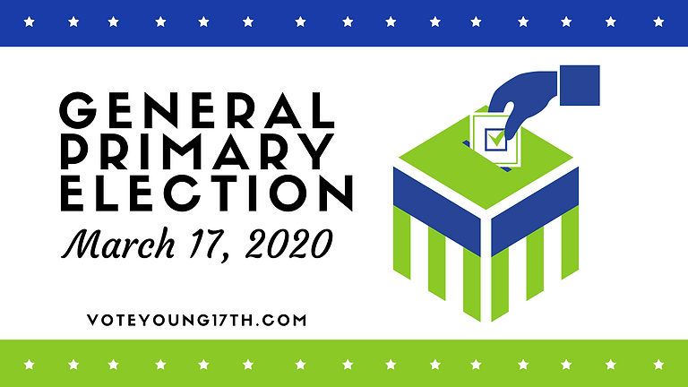 General Primary Election