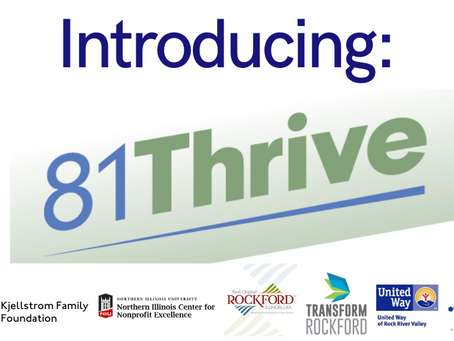 Introducing 81Thrive