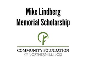 Mike Lindberg Memorial Scholarship