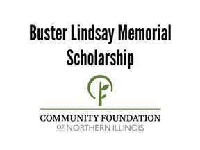 Buster Lindsay Memorial Scholarship