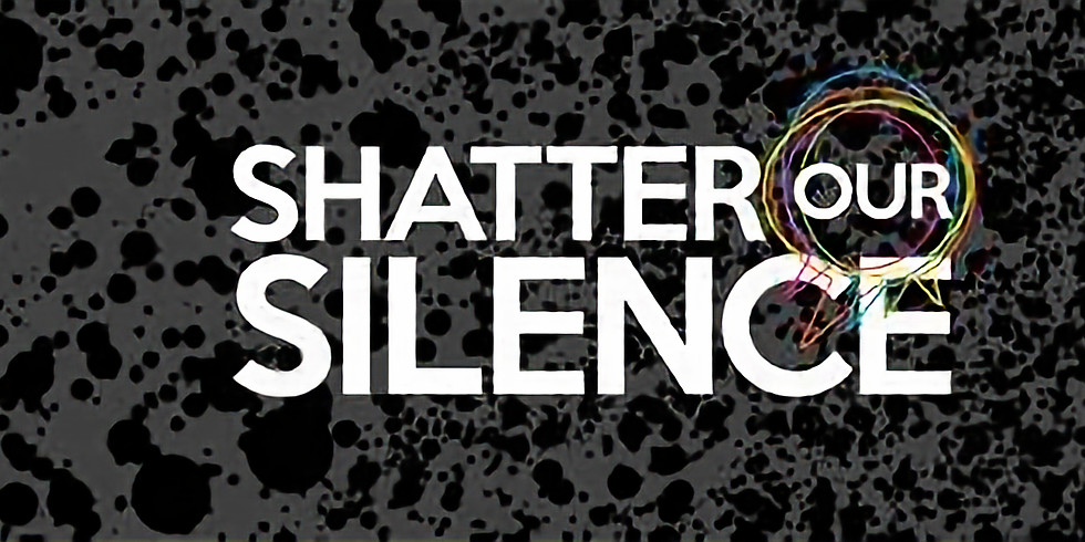 Shatter our Silence Guest Bartender Event