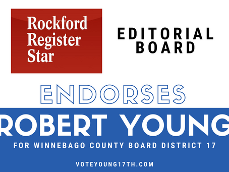 Our View: Recommendations for Winnebago County Board