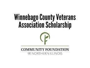Winnebago County Veterans Association Scholarship
