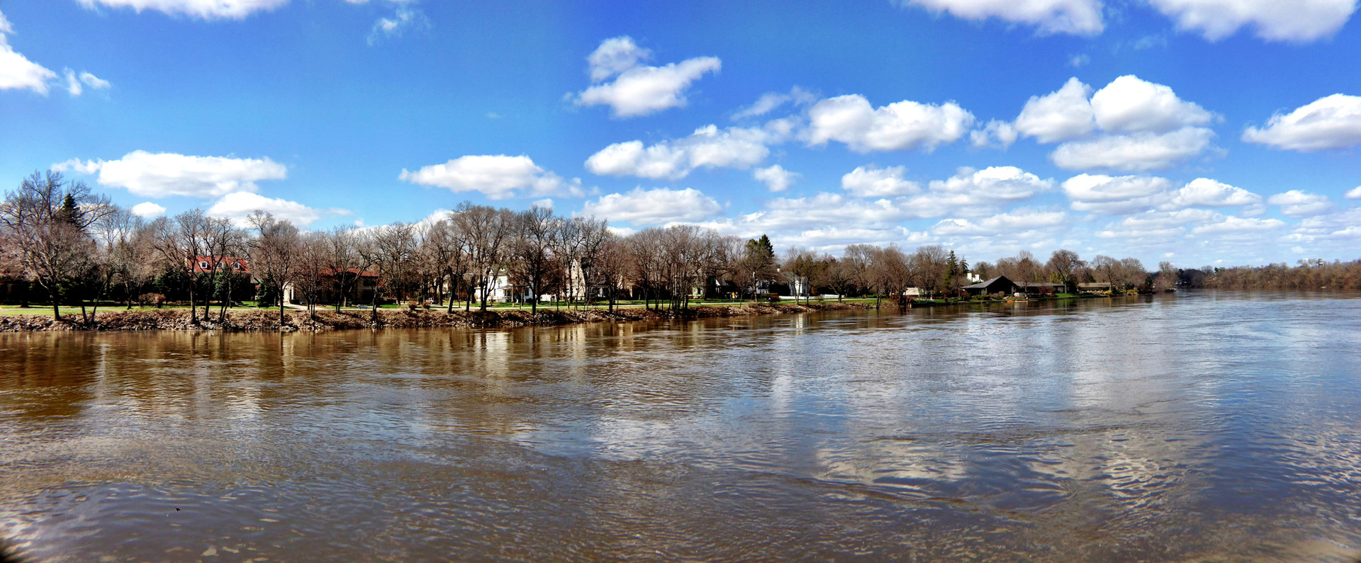 Edgewater's Rock River Frontage