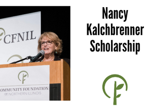 Nancy Kalchbrenner Scholarship