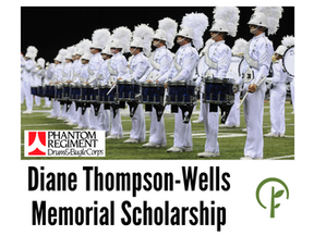 Diane Thompson-Wells Memorial Scholarship
