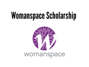 Womanspace Scholarship