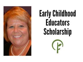 Early Childhood Educators Scholarship