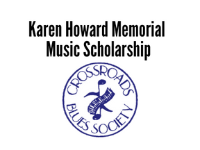 Karen Howard Memorial Music Scholarship