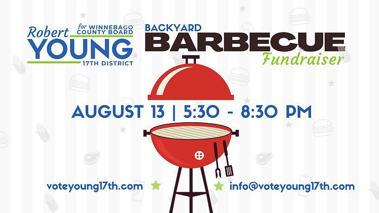 Backyard Barbecue Fundraiser