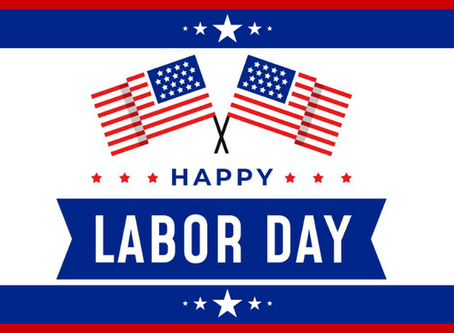 Labor Day 2020: A day of sincere thanks