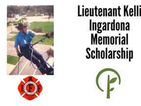 Lieutenant Kelli Ingardona Memorial Scholarship