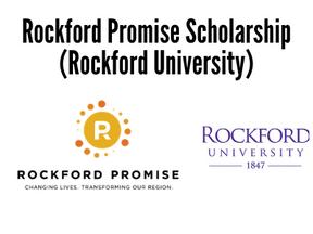 Rockford Promise Scholarship (Rockford University)