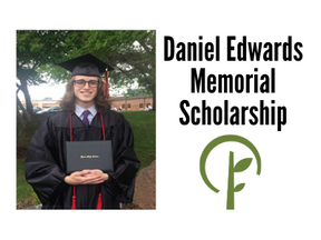 Daniel Edwards Memorial Scholarship