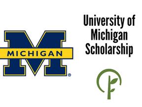 University of Michigan Scholarship