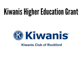 Kiwanis Higher Education Grant