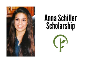 Anna Schiller Scholarship